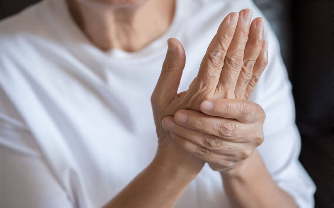Simple Exercises for Rheumatoid Arthritis